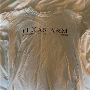 Texas A&M T Shirt